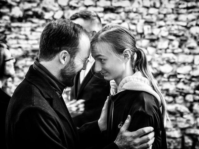 Il matrimonio di Gauthier e Mariachiara a Brescia, Brescia 26