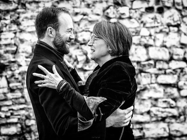 Il matrimonio di Gauthier e Mariachiara a Brescia, Brescia 27