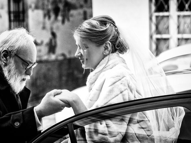 Il matrimonio di Gauthier e Mariachiara a Brescia, Brescia 29