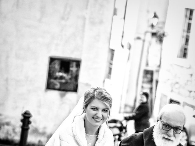 Il matrimonio di Gauthier e Mariachiara a Brescia, Brescia 30