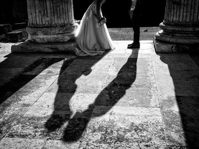 Il matrimonio di Gauthier e Mariachiara a Brescia, Brescia 58