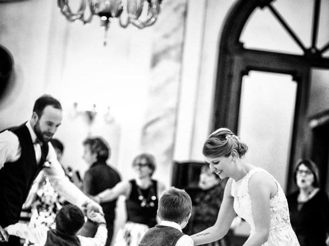Il matrimonio di Gauthier e Mariachiara a Brescia, Brescia 71