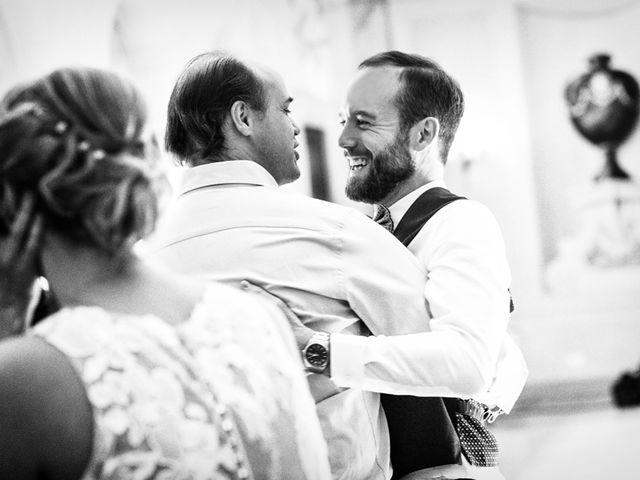 Il matrimonio di Gauthier e Mariachiara a Brescia, Brescia 72