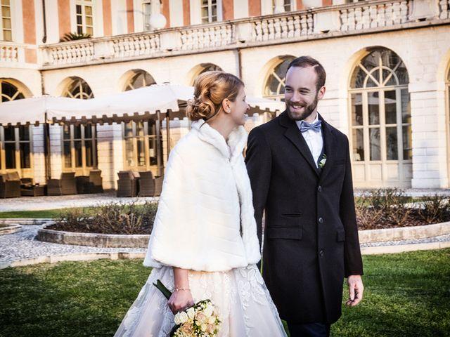 Il matrimonio di Gauthier e Mariachiara a Brescia, Brescia 75