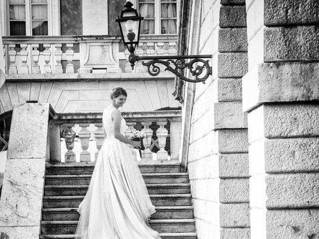 Il matrimonio di Gauthier e Mariachiara a Brescia, Brescia 80