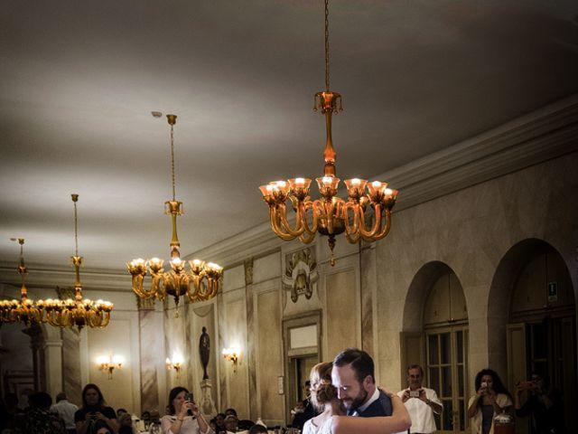 Il matrimonio di Gauthier e Mariachiara a Brescia, Brescia 89