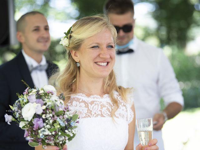 Il matrimonio di Marco e Erica a Credera Rubbiano, Cremona 20