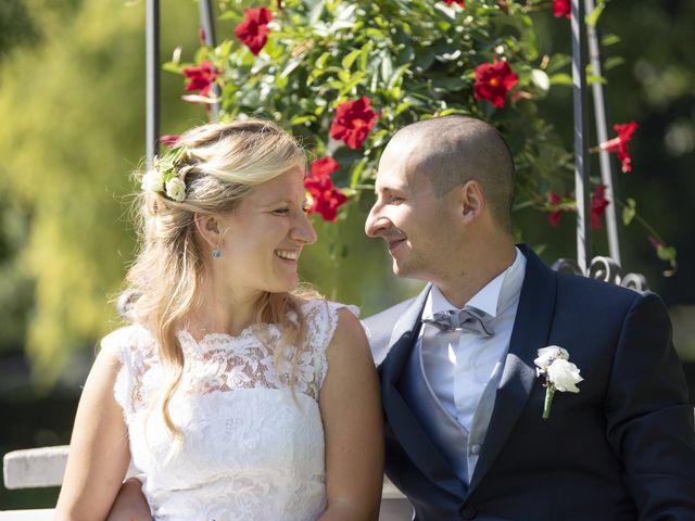 Il matrimonio di Marco e Erica a Credera Rubbiano, Cremona 25