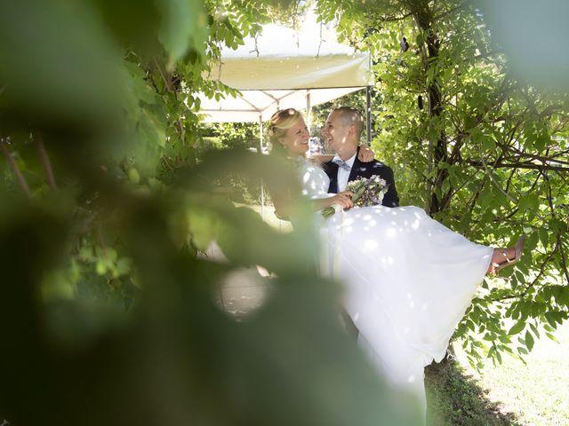 Il matrimonio di Marco e Erica a Credera Rubbiano, Cremona 28