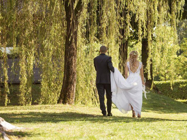 Il matrimonio di Marco e Erica a Credera Rubbiano, Cremona 29