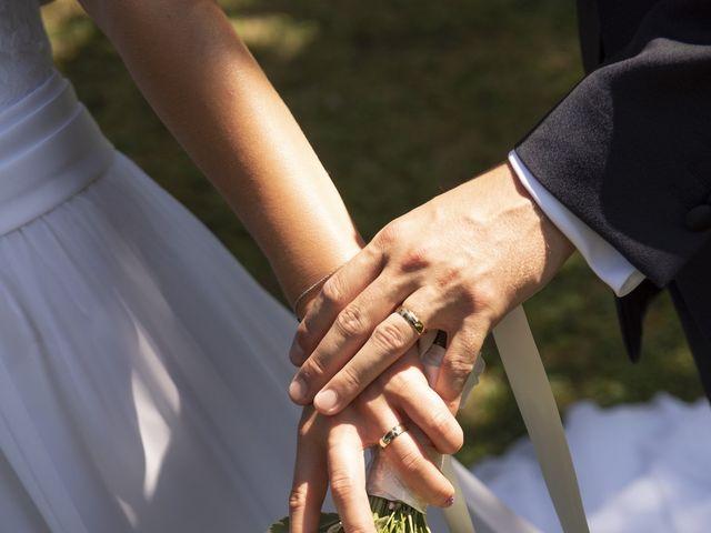 Il matrimonio di Marco e Erica a Credera Rubbiano, Cremona 30