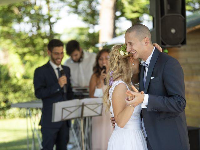Il matrimonio di Marco e Erica a Credera Rubbiano, Cremona 33