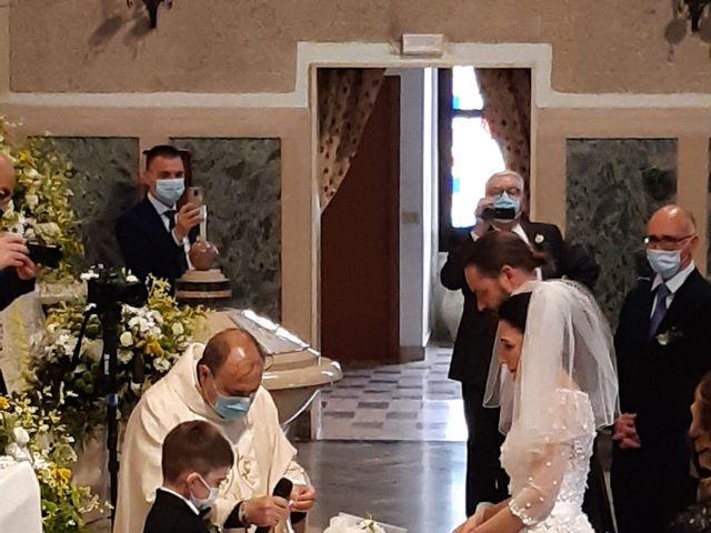 Il matrimonio di Nicolas e Serena a Silvi, Teramo 7