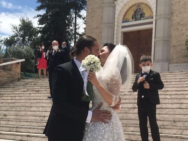 Il matrimonio di Nicolas e Serena a Silvi, Teramo 9