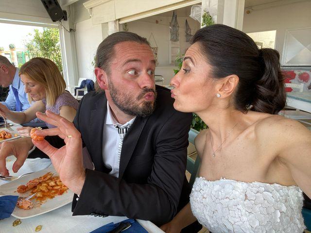 Il matrimonio di Nicolas e Serena a Silvi, Teramo 10