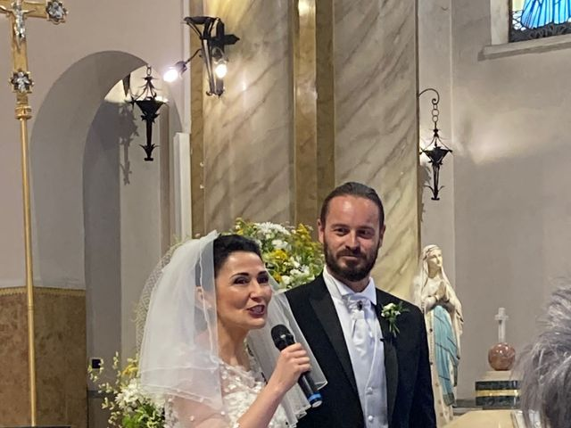Il matrimonio di Nicolas e Serena a Silvi, Teramo 13