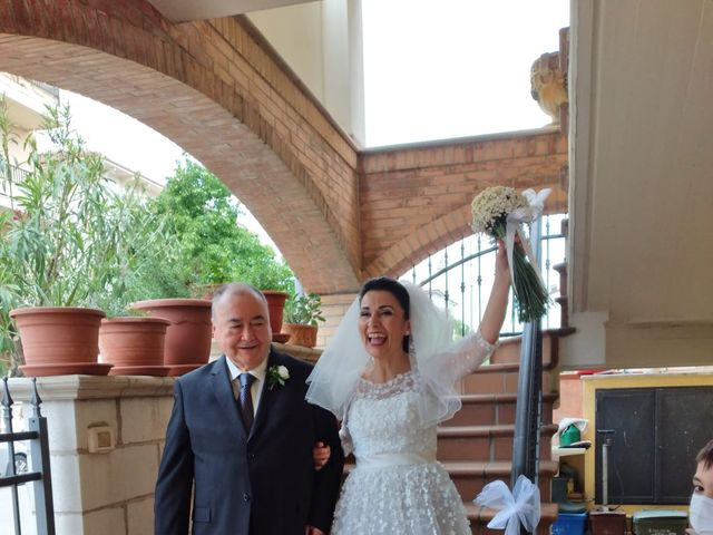 Il matrimonio di Nicolas e Serena a Silvi, Teramo 14