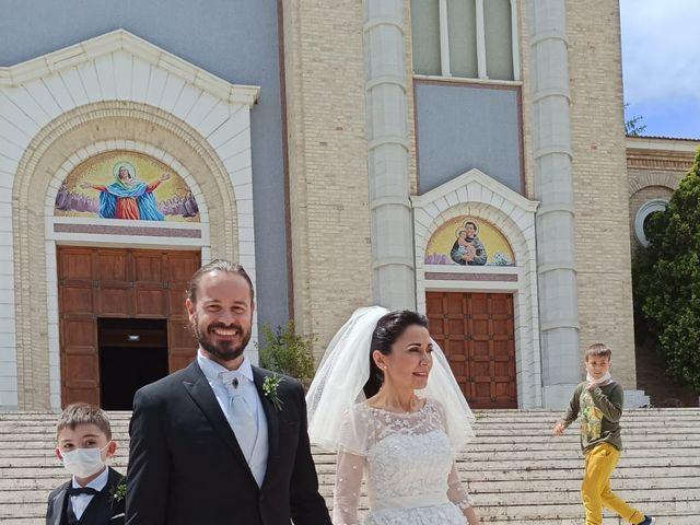 Il matrimonio di Nicolas e Serena a Silvi, Teramo 15