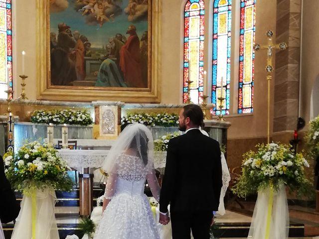 Il matrimonio di Nicolas e Serena a Silvi, Teramo 16