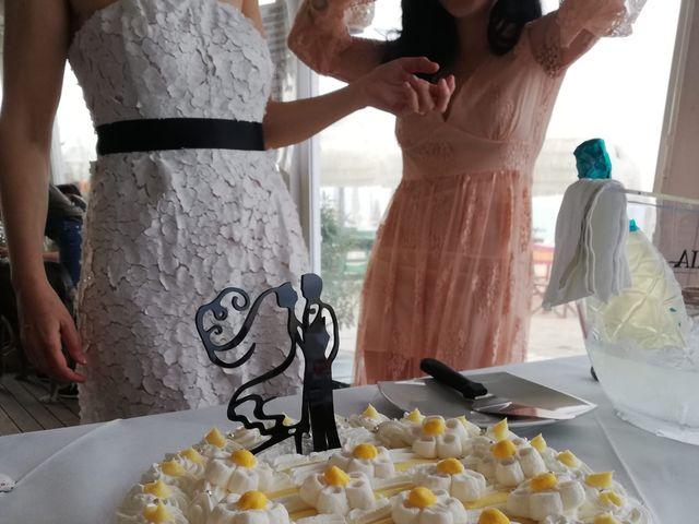 Il matrimonio di Nicolas e Serena a Silvi, Teramo 17