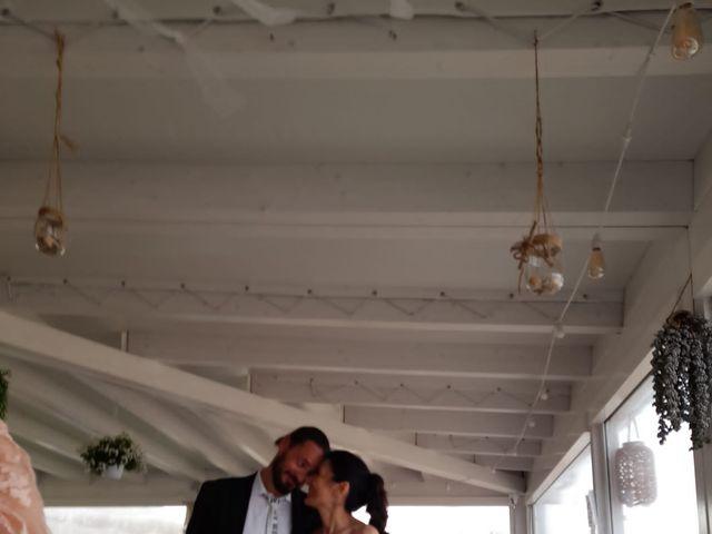 Il matrimonio di Nicolas e Serena a Silvi, Teramo 18