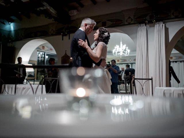 Il matrimonio di Valentina e Giulio  a Roma, Roma 20