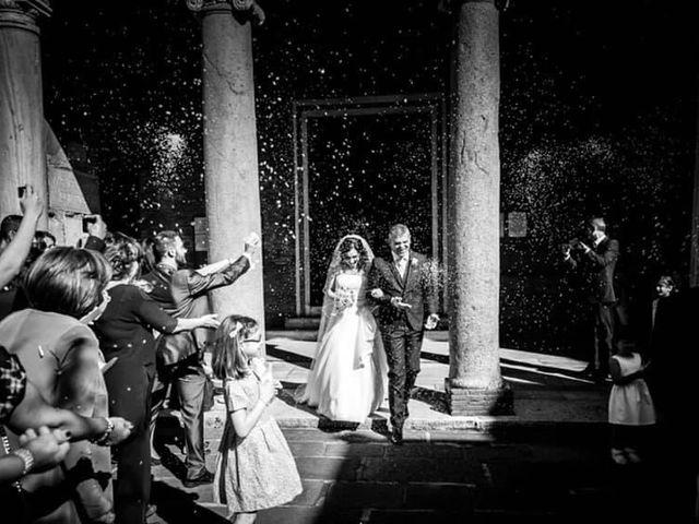 Il matrimonio di Valentina e Giulio  a Roma, Roma 22
