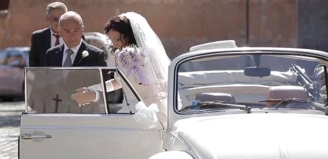 Il matrimonio di Valentina e Giulio  a Roma, Roma 23