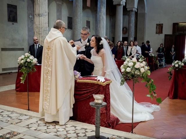 Il matrimonio di Valentina e Giulio  a Roma, Roma 28