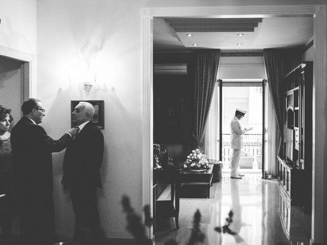 Il matrimonio di Alberto e Antonella a Agropoli, Salerno 13