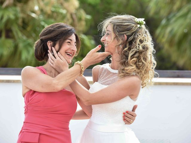 Il matrimonio di Alberto e Antonella a Agropoli, Salerno 31