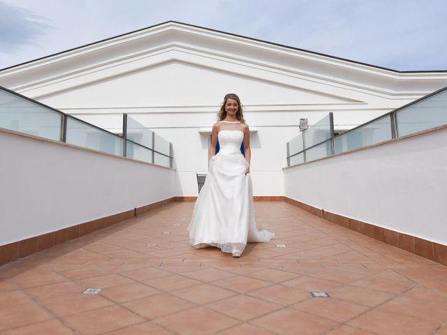 Il matrimonio di Alberto e Antonella a Agropoli, Salerno 33