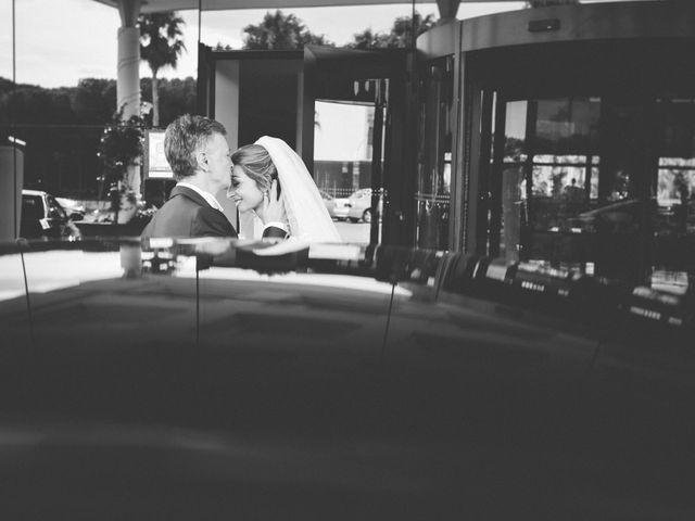 Il matrimonio di Alberto e Antonella a Agropoli, Salerno 35
