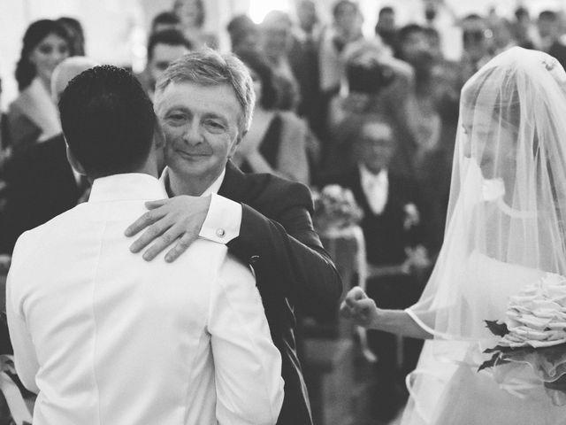 Il matrimonio di Alberto e Antonella a Agropoli, Salerno 37