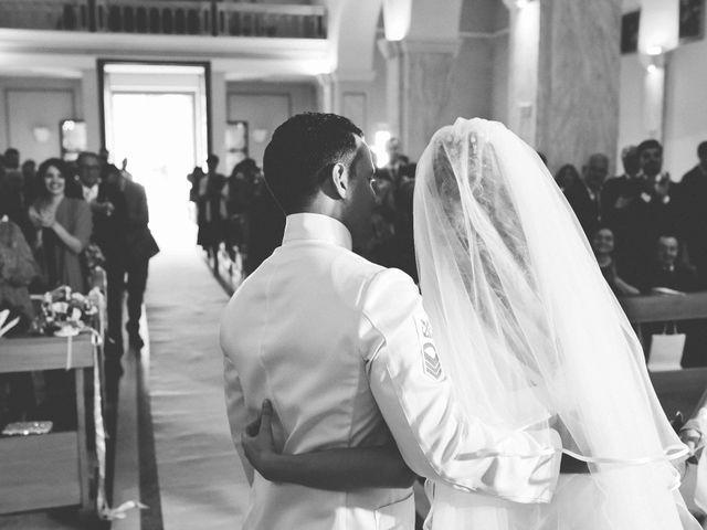 Il matrimonio di Alberto e Antonella a Agropoli, Salerno 41