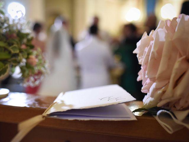 Il matrimonio di Alberto e Antonella a Agropoli, Salerno 44