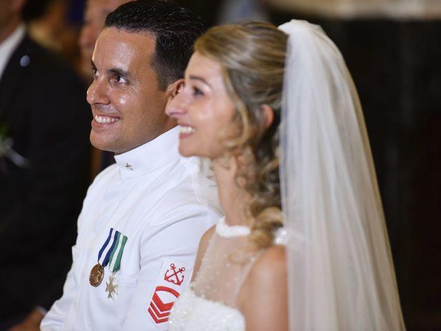 Il matrimonio di Alberto e Antonella a Agropoli, Salerno 45