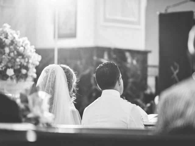 Il matrimonio di Alberto e Antonella a Agropoli, Salerno 46