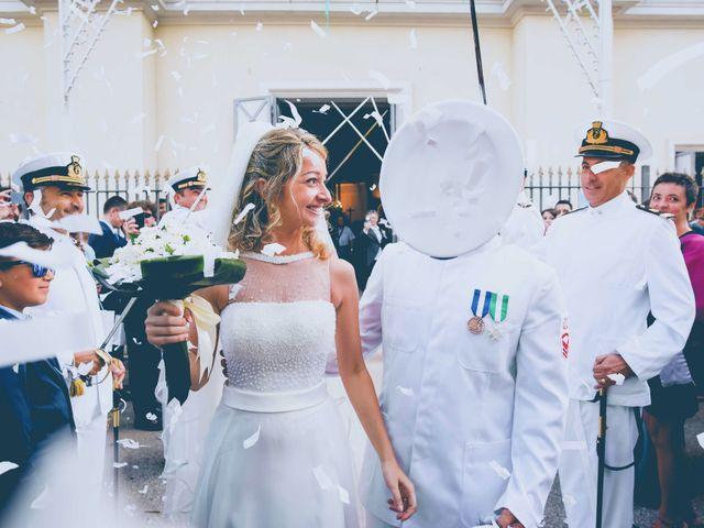 Il matrimonio di Alberto e Antonella a Agropoli, Salerno 49