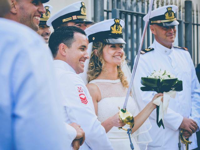 Il matrimonio di Alberto e Antonella a Agropoli, Salerno 50