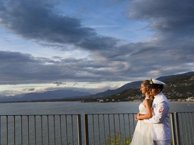 Il matrimonio di Alberto e Antonella a Agropoli, Salerno 53