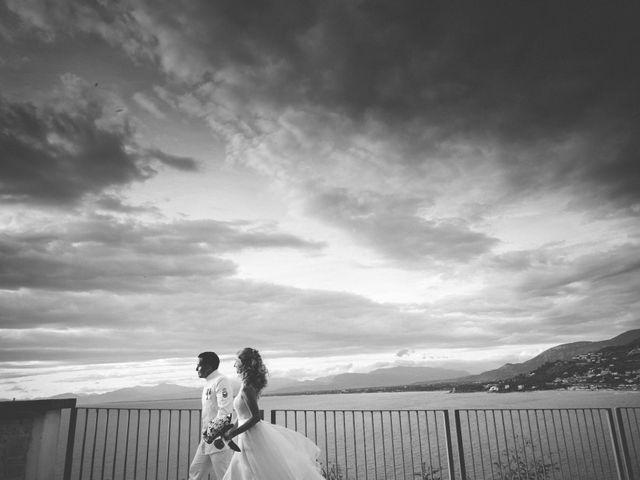 Il matrimonio di Alberto e Antonella a Agropoli, Salerno 54