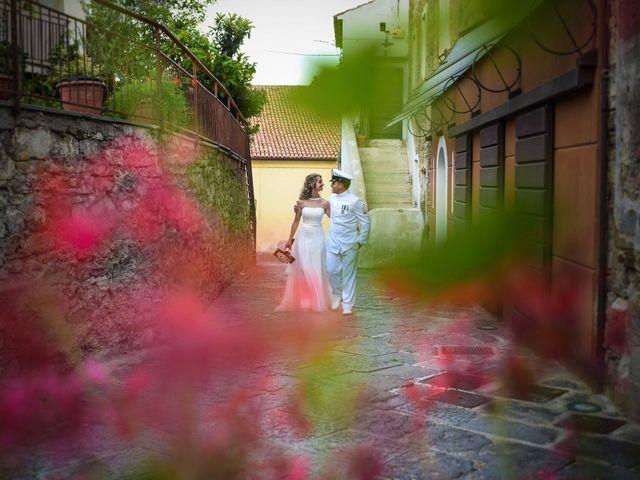 Il matrimonio di Alberto e Antonella a Agropoli, Salerno 56