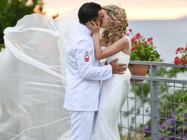 Il matrimonio di Alberto e Antonella a Agropoli, Salerno 57