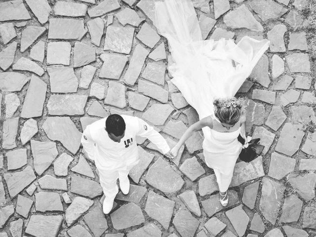 Il matrimonio di Alberto e Antonella a Agropoli, Salerno 59