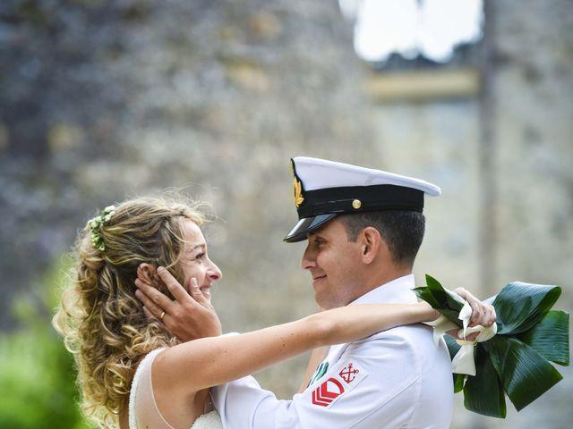 Il matrimonio di Alberto e Antonella a Agropoli, Salerno 60