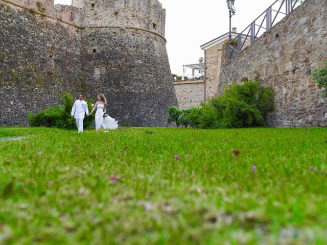 Il matrimonio di Alberto e Antonella a Agropoli, Salerno 61