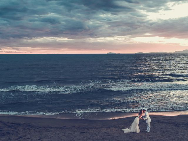 Il matrimonio di Alberto e Antonella a Agropoli, Salerno 63