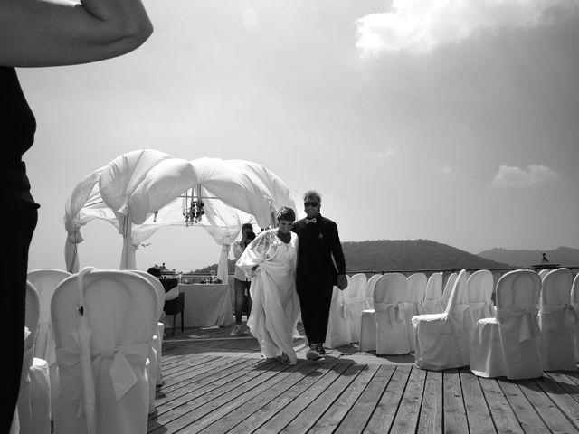 Il matrimonio di Sergio e Federica a Adrara San Martino, Bergamo 18