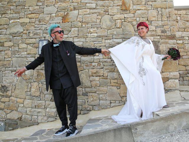 Il matrimonio di Sergio e Federica a Adrara San Martino, Bergamo 24